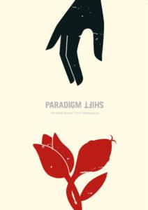 Book Cover: Paradigm Shift