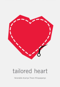 Book Cover: Tailored Heart